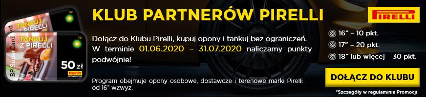 E1 ŚO - klubpirelli 06.07-19.08 Mirek
