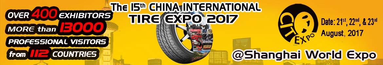 B1 (SO) - Tire Expo 2017