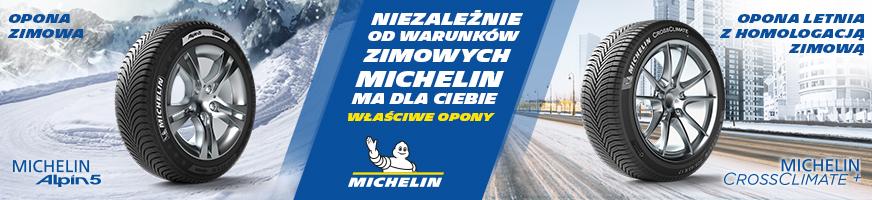 E1 ŚO - Michelin