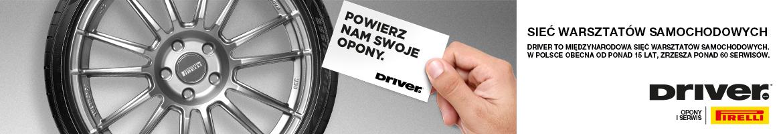 B1 ŚO - driver