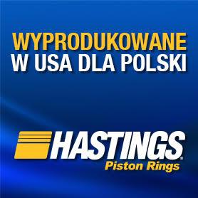 M1 - hastings