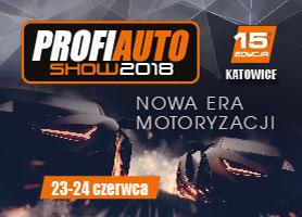 M1 - ProfiAutoSHow2018