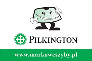 Centralny Magazyn Pilkington Automotive.