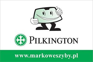 Centralny Magazyn Pilkington Automotive.