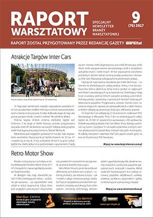 Raport Warsztatowy 9(76)/2017