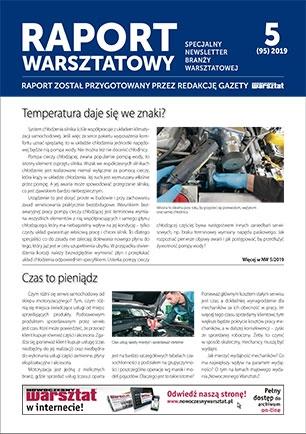 Raport Warsztatowy 5(95)/2019