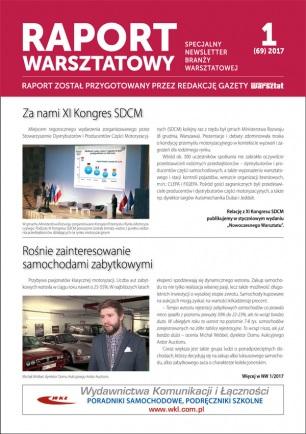 Raport Warsztatowy 1(69)/2017