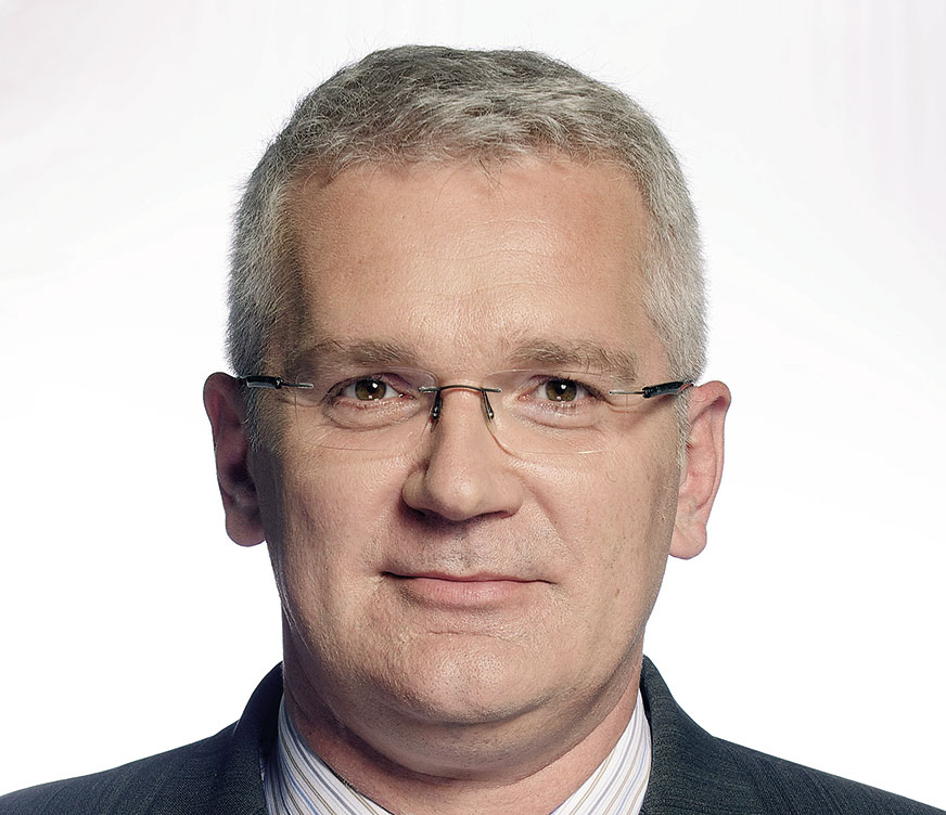 Robert Dzierżanowski, kierownik ds. rozwoju koncepcji serwisowych