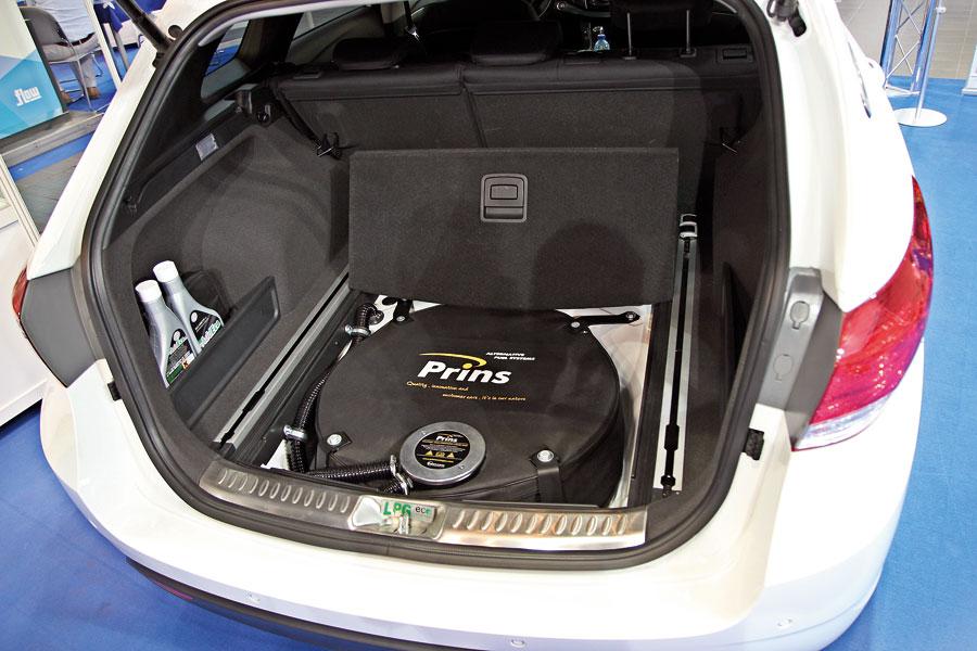 Co nie bez znaczenia dla klienta – auto jeżdżące na gazie zdecydowanie łatwiej jest sprzedać niż auto bez instalacji.